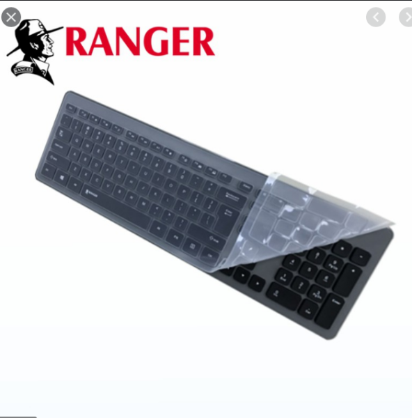 Ranger Wireless Keyboard & Mouse 430 Singapore