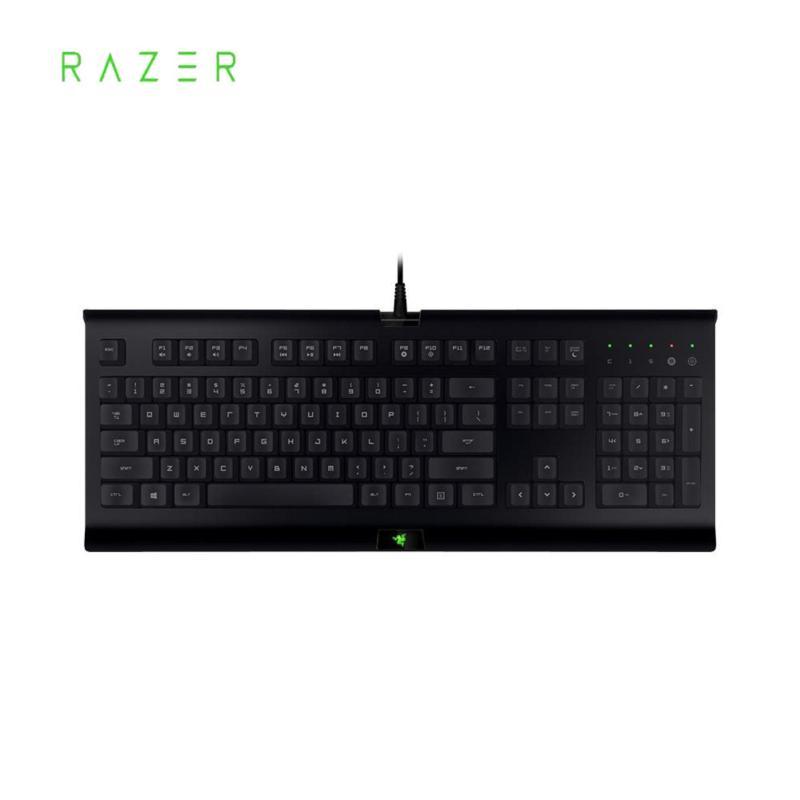 Razer Cynosa Wired Gaming Keyboard Membrane Keyboard for Game Macro Recording Programmable Keys 104 Keys for Laptop PC Singapore