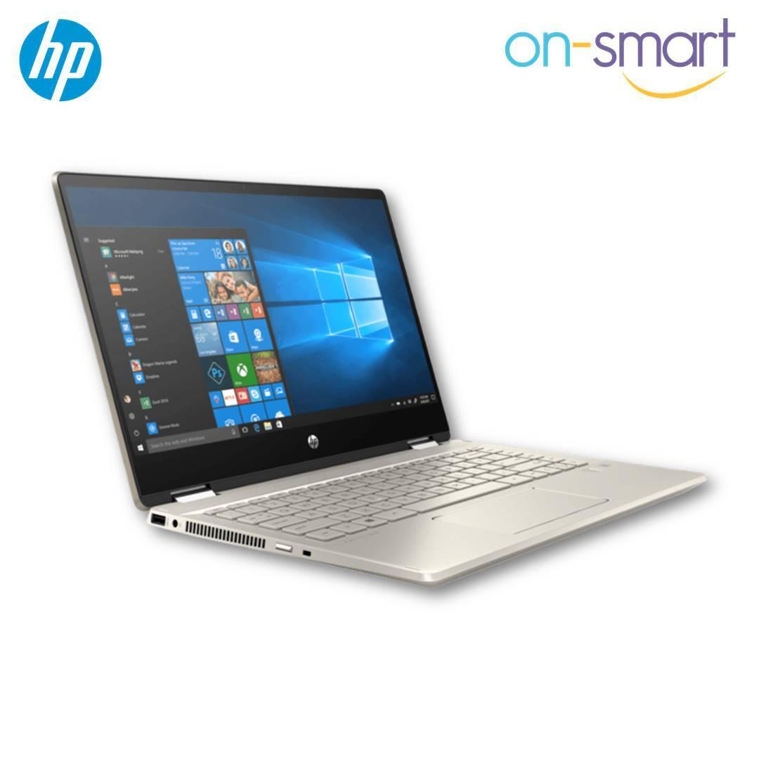 HP Pavilion Laptop 14-ce2091TX