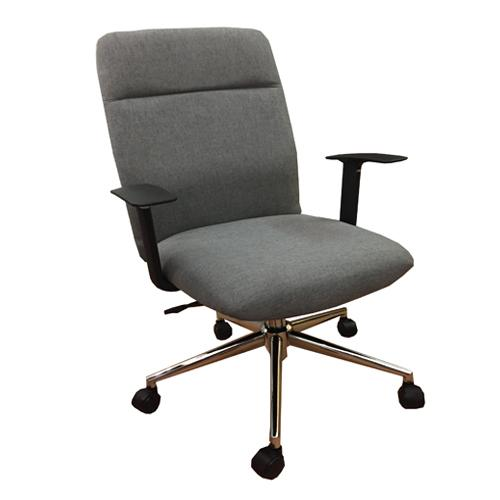 Preseli Chair (Col. Light Grey) Singapore