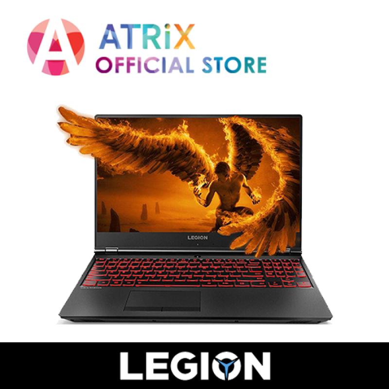 Legion Y7000-15IRH(81NS0057SB) 15.6 FHD IPS AG (300nits) 144hz   I7-9750H   32GB DDR4   1TB+ 512GB SSD   RTX2060 6GB GDDR5   3Yr Lenovo Onsite Warranty