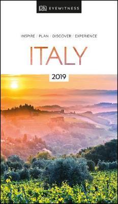 Dk Eyewitness Italy: 2019