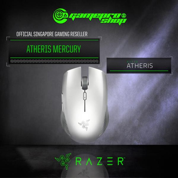 Razer Atheris Wireless Gaming Mouse - RZ01-02170100-R3A1 (2Y)