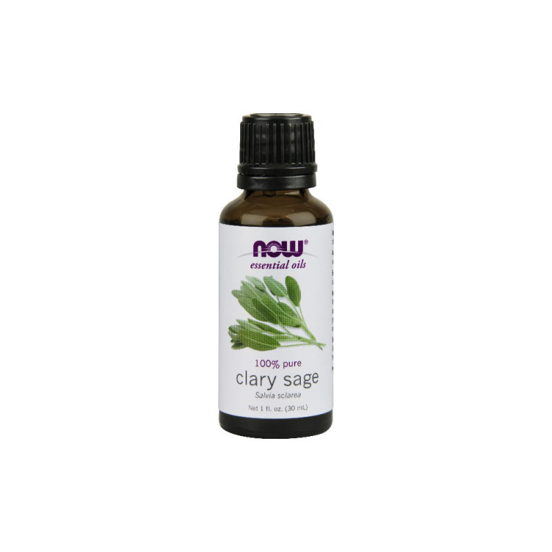 Buy NOW Clary Sage Essential Oil (30ml) Singapore