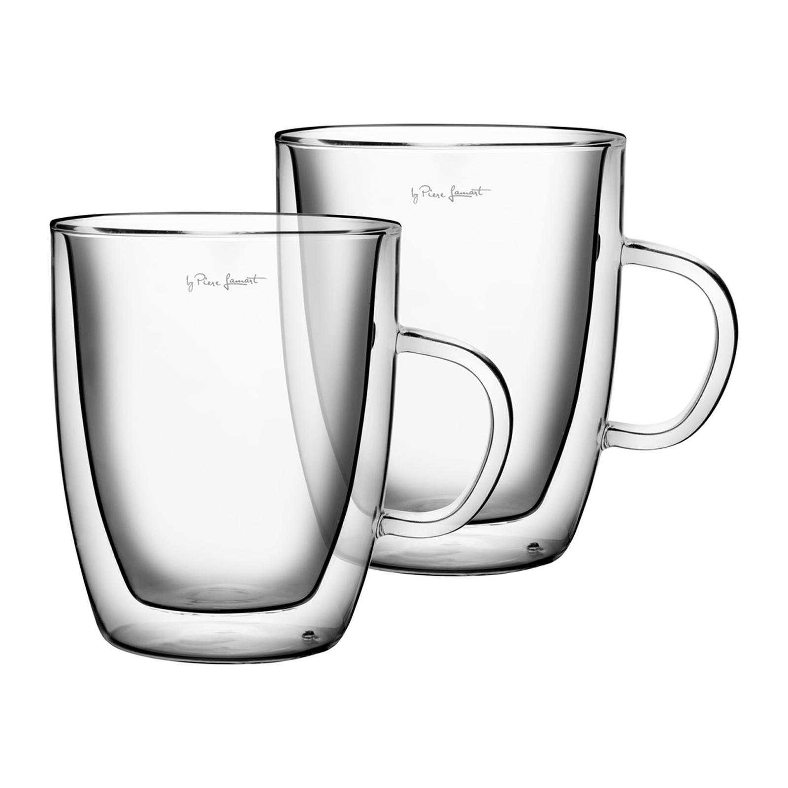 Lamart Tea Glass Set - 2 PCS