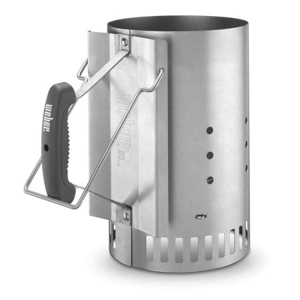 Weber Large Rapidfire Chimney Starter 7416