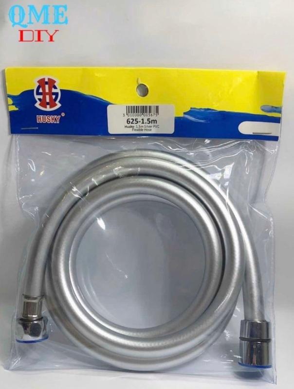 Buy HUSKY-Silver PVC Flexible Hose Singapore