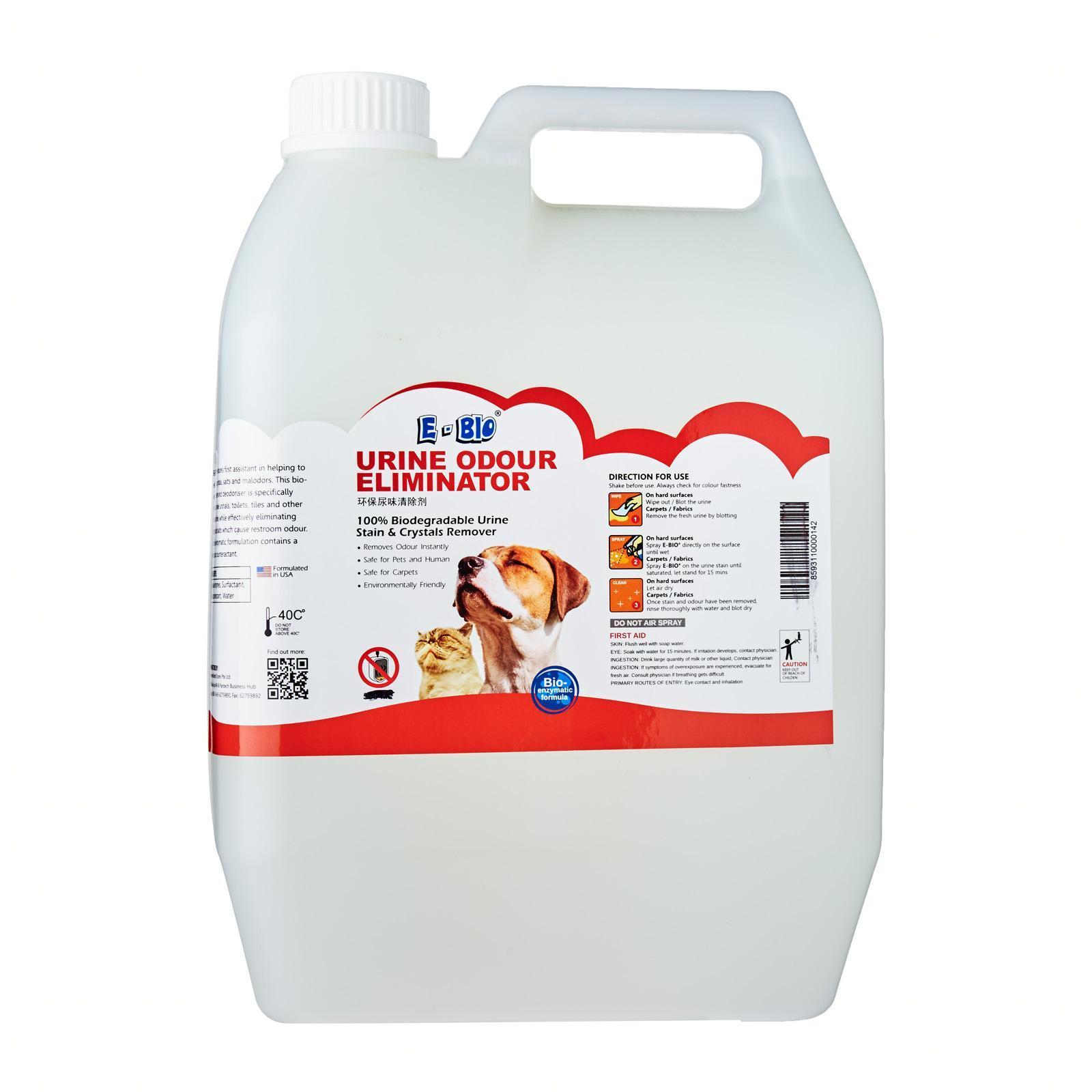 E-Bio Urine Odor Eliminator