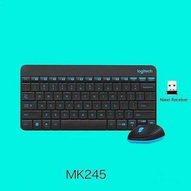 Logitech MK245 Nano Keyboard Singapore