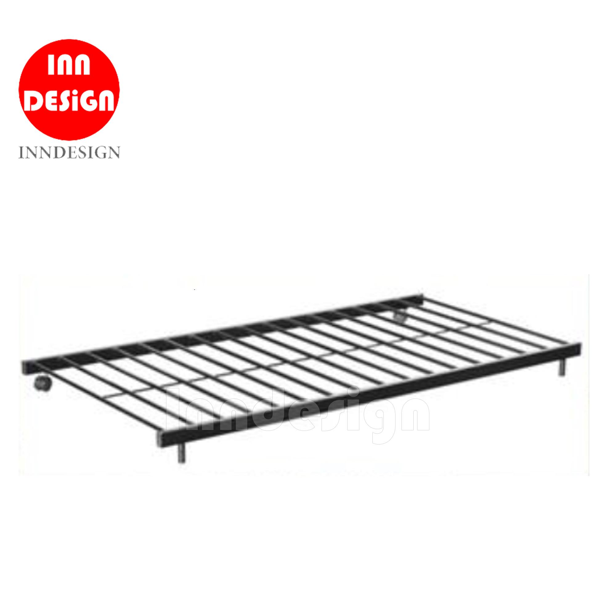 Pull Out Bed (Single Size)