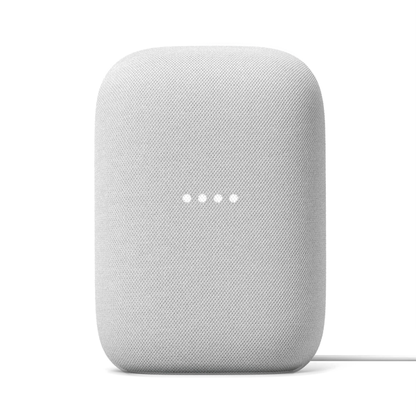 [ FREE FAST DELIVERY ] [ LOCAL READY STOCK ] Google Nest Audio Smart Home Speaker / Google Voice Assistant / Stereo Pairing / Control Smart Home Singapore