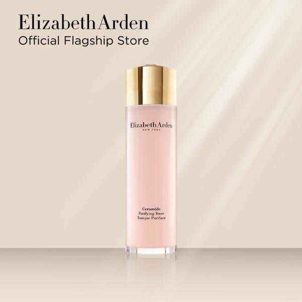 Buy Elizabeth Arden Ceramide Purifying Toner 200ml Singapore