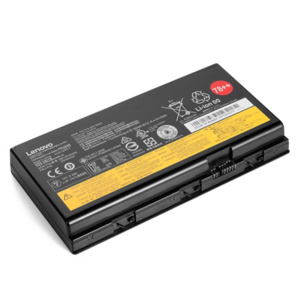 Lenovo ThinkPad Battery 78++ (8 cell)