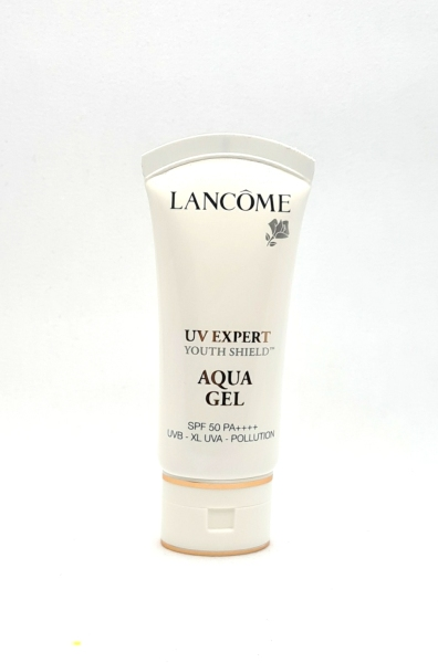 Buy Lancome UV Expert Youth Sheild Aqua Gel SPF 50 PA++++ 30ml Singapore