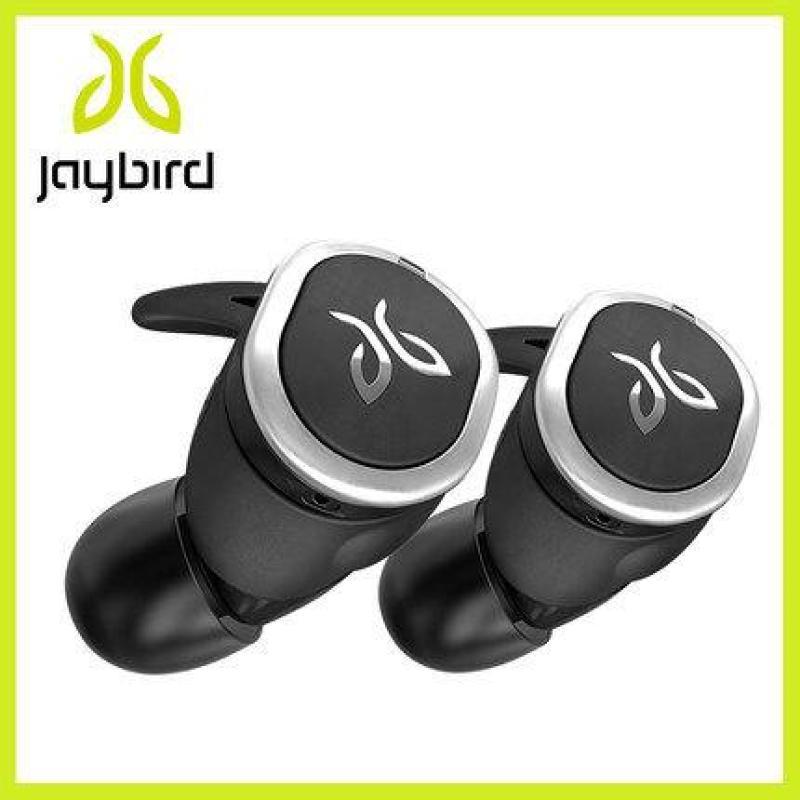 S.F. Express Logitech Jaybird Run True Wireless Bluetooth Sports Headset Running Stereo Waterproof In-ear Singapore