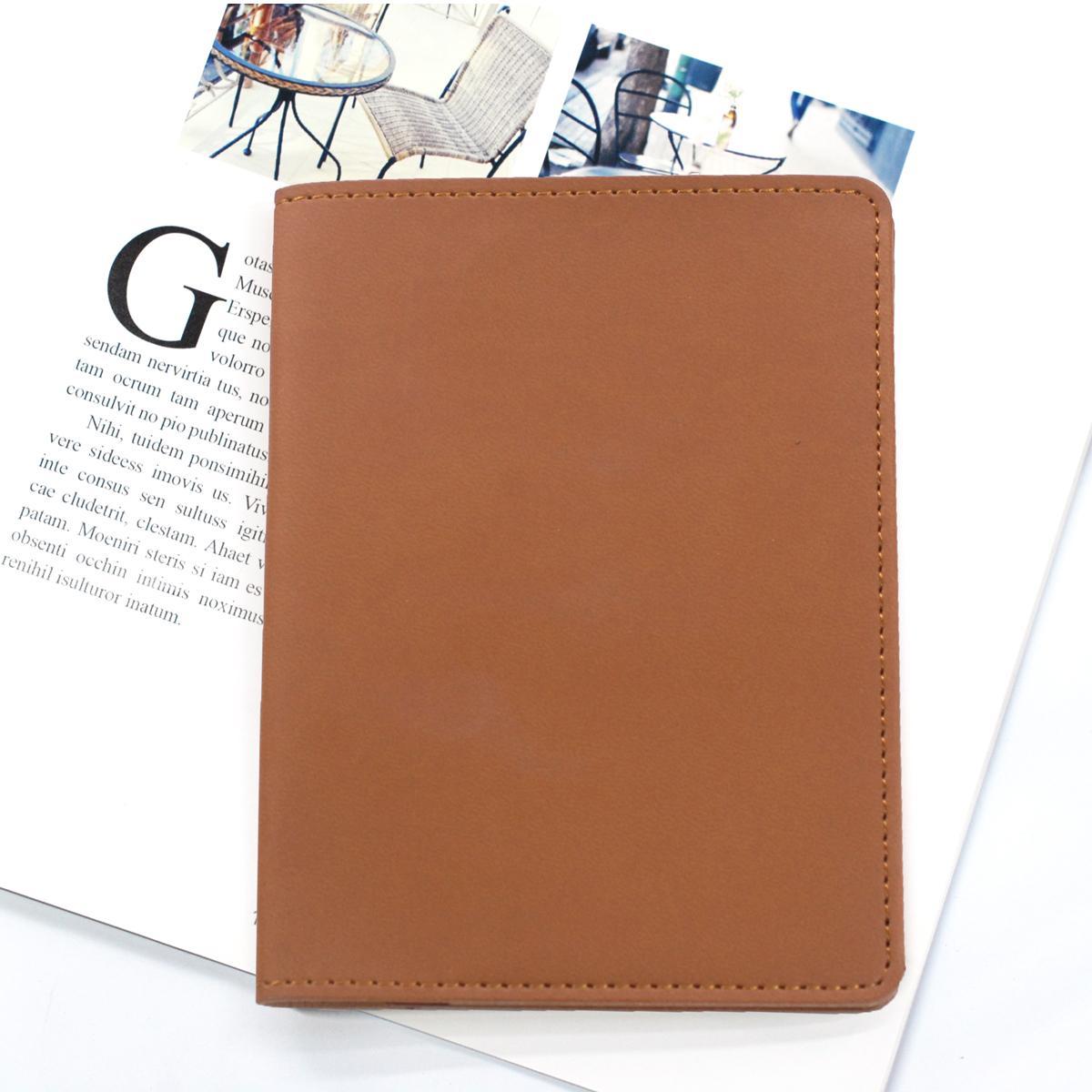 9749b4d50  SG Seller  Passport Holder Travel Organizer Card Holder