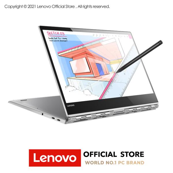 Lenovo YOGA 920 (80Y700BXSB) | 13.9inch UHD (3840 x 2160) | Intel Core i7-8565U | 16GB DDR4 RAM | 1TB PCIe SSD | Win10 Home