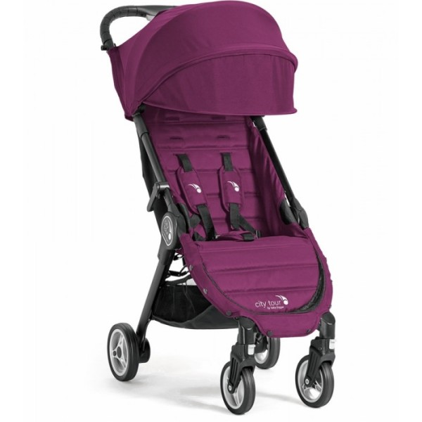 Baby Jogger City Tour - Violet (1 Year Local Warranty) Singapore