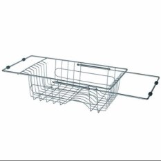 How To Buy Fidelis Ft 9300 Over Sink Stainless Steel Retractable Dish Drainer
