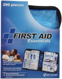 First Aid Only All Purpose First Aid Kit 299 Pieces Free Shipping