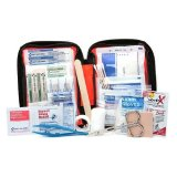 First Aid Only Outdoor First Aid Kit 107 Pieces Compare Prices