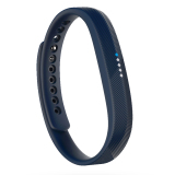 Discount Fitbit Flex 2 Fitness Wristband Navy Singapore