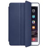 Top 10 For Ipad Air 2 Slim Genuine Leather Smart Case Cover Film Pen Set Dark Blue