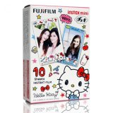Fujifilm Instax Mini Film Hello Kitty Hey X 10 In Stock