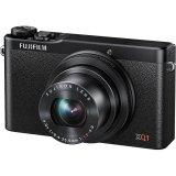 Buy Fujifilm Xq1 12 Mp Digital Camera Black Export Online Singapore