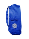 Buy Fuzzy Flex Yoga Bag Henna Cobalt Blue Fuzzy Flex Yoga Cheap