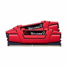 Get The Best Price For G Skill Ripjaws V Series 32Gb 2 X 16Gb 2400