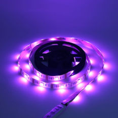 Top 10 Gaktai 2M Waterproof 5V Smd 5050 Rgb Led Strip Usb Color Changing Tv Pc Ps4 Background Led Light 24Key Remote Control