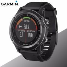 Where To Buy Garmin Fenix 3 Hr Multisport Watch