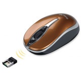Genius Traveller 900 2 4Ghz 1600 800 Dpi Wireless Mouse Gold Reviews