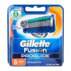 Gillette Fusion Proglide Cart 8 S Reviews