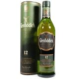 Shop For Glenfiddich 12 Year Old Whisky 700Ml