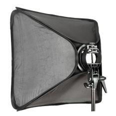 Sale Godox 40 40Cm Folding Softbox S Type Speedlite Bracket For Bowens Mount Bag Godox Cheap