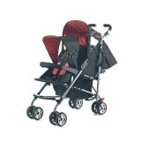 Price Goodbaby Twin Stroller Black Online Singapore