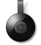 Google Chromecast 2 Black Coupon