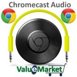 Wholesale Google™ Chromecast Audio