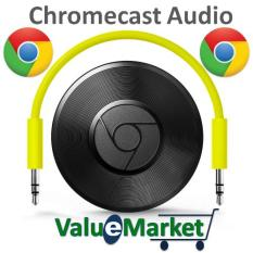 Sale Google™ Chromecast Audio Google On Singapore