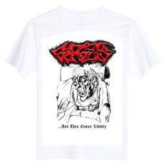 Gorguts And Then Comes Lividity 90 Death Bolt Thrower Atheist 100 Cotton O Neck Camiseta Unisex Short Sleeve T Shirt Export Coupon Code