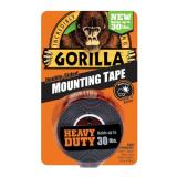 New Gorilla Mounting Tape Heavy Duty