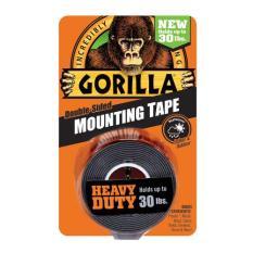 Best Buy Gorilla Mounting Tape Heavy Duty