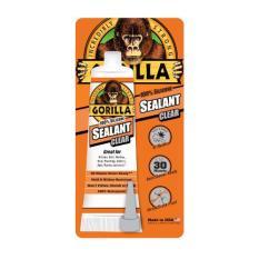 Gorilla Silicone Sealant Tube Clear Coupon Code
