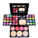 Gracefulvara 24 Colors Eyeshadow Palette Make Up Set Export Gracefulvara Discount