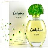 Sale Gres Cabotine Eau De Toilette Spray 100Ml 3 3Oz Gres Cheap