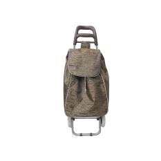 Sale Grocery Trolley With Bag Coastal Original