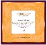 Gryphon Coba Cabana Tea With Pineapple Mango And Basil 20 S X 2Box Coupon Code