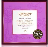 Who Sells Gryphon Earl Grey Lavender Tea 20 S X 2Box